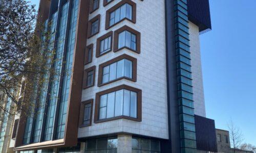 Otel Binası Integras